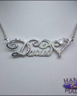 ogrlica davud