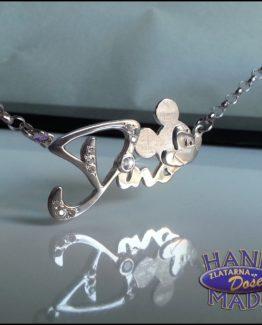 ogrlica dino