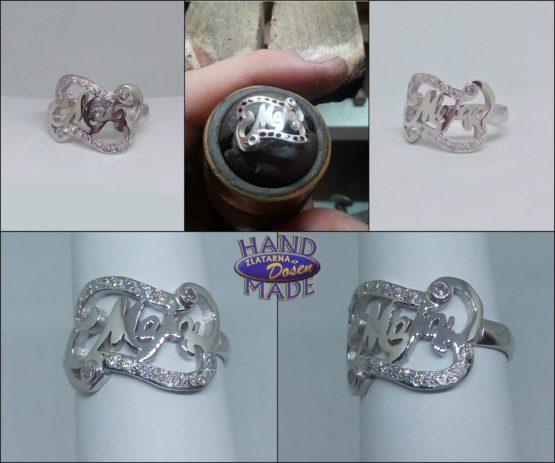 ostalo maja prsten